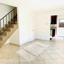 Rental info for 3111 BYRON ST., #C in the 92107 area