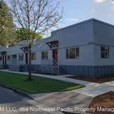Rental info for 1000 Capitol St NE - 5 in the Northeast Neighbors area
