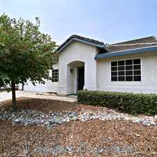 Rental info for Beautiful, Spacious, 3-Bed 2-Bath Home available in Roseville! in the Maidu area
