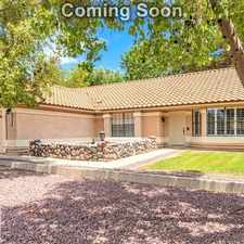 Rental info for Coming Soon! in the Arrowhead Ranch area