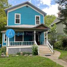 Rental info for Beautiful Home in the Historic Stuart Neighborhood in the Sloan area