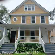 Rental info for 6210-6212 Schade Ave in the Hough area
