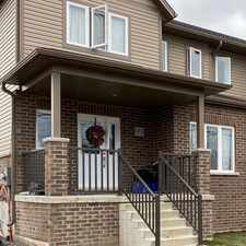Rental info for 173 Rykert Street in the Thorold area
