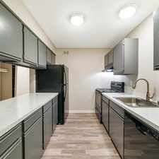Rental info for Samish Bay Flats in the Mount Vernon area