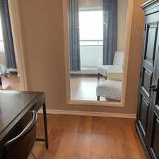 Rental info for Luxury 3-bedroom downtown Edmonton furnished condominium in the Rossdale area