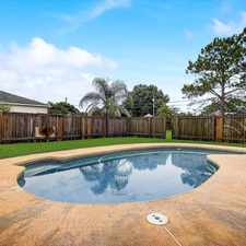 Rental info for 31519 Bugle Ln in the Wesley Chapel area
