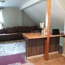 Rental info for 725 West Military Avenue