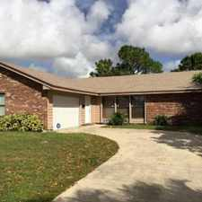 Rental info for 5321 Fox Valley Trail in the Greenacres area