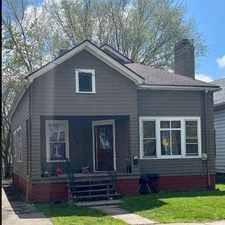 Rental info for 718 W Armstrong Ave