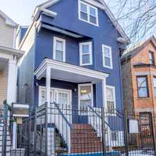 Rental info for 3563 W Cortland St #1 in the Logan Square area