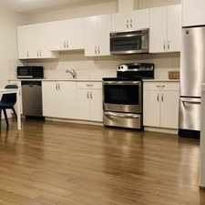 Rental info for Woodbine Dr & W Queens Rd