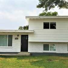 Rental info for REDUCED! - Now offering $350 off first full month if moved in by 10/22/2021! in the Taylorsville area