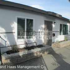 Rental info for 6957 1/2 Atlantic Pl. in the Paramount area