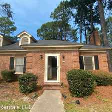 Rental info for 30 Somerset in the Statesboro area