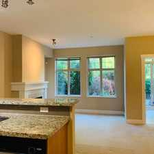 Rental info for 4885 Valley Drive