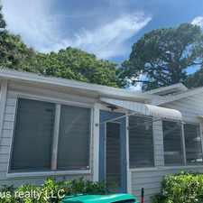 Rental info for 1103 7th st W