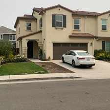Rental info for 18800 Nutmeg Dr in the Morgan Hill area