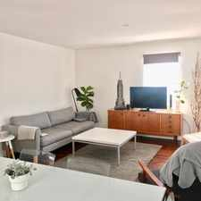 Rental info for Short-Term on Hastings in the North Bondi area