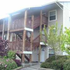 Rental info for 111 Rainier Ave #3 in the Puget Sound Naval Shipyard area