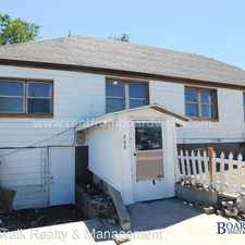 Rental info for 55 E Utah Ave #B in the Tooele area