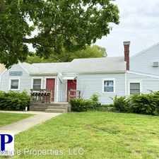 Rental info for Unit 1: 1817 9th Street in the Charleston area