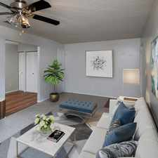 Rental info for The Palms at Countryside Apartments