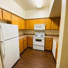 Rental info for Central Park Apartments in the Mesquite area