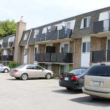 Rental info for Galt View Apartments in the Cambridge area