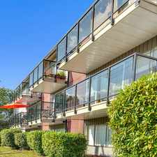 Rental info for The Laurels Apartments in the New Westminster area