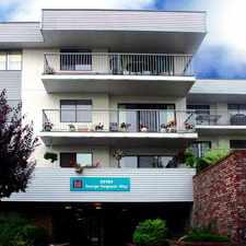 Rental info for Sunshine Apartments in the Abbotsford area