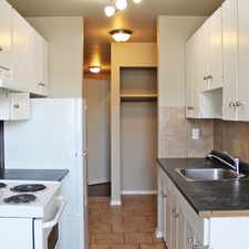 Rental info for Taurus Apartments in the Westwood area