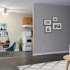 Rental info for King Edward Apartments in the King Edward Park area