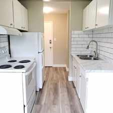 Rental info for Cambridge Manor in the Evansdale area