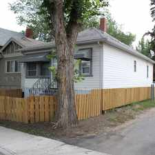 Rental info for Saint John House in the Old 33 area
