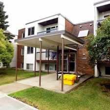 Rental info for #306 11425 41 Avenue Northwest in the Royal Gardens area