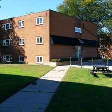 Rental info for 1340 Tecumseh Road West-The Sonnet Apartments in the South Cameron area