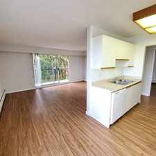 Rental info for Tiffany Place in the New Westminster area