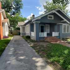 Rental info for 1118 W Magnolia Ave