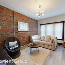 Rental info for 1331 W65th in the Ohio City area