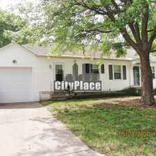 Rental info for 1831 E 65th St, Indpls, IN 46220 in the North Central area
