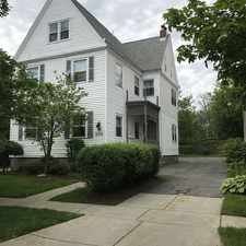 Rental info for 379 Bryant 2 in the Front Park area