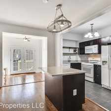 Rental info for 4931 7th St NW