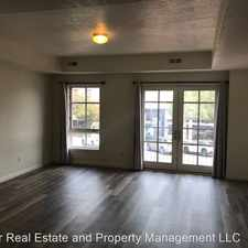 Rental info for 145 25th