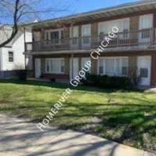 Rental info for 1045 S Halsted St in the Chicago Heights area