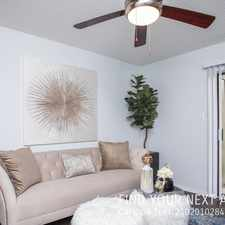 Rental info for 16 Cross Canyon in the Blossom Park area