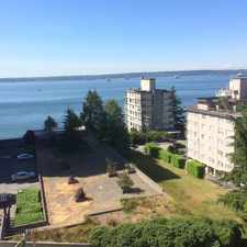 Rental info for 2025 Bellevue Avenue #302 in the West Vancouver area