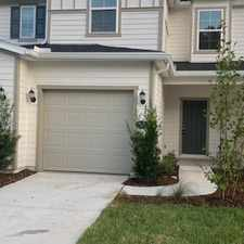 Rental info for 7178 Ambrosius Way in the Jacksonville area