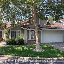 Rental info for 404 Halliford Ct in the Johnson Ranch area