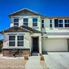 Rental info for 180 ROSALES in the Hollister area