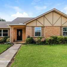 Rental info for 5625 Turner Street in the The Colony area